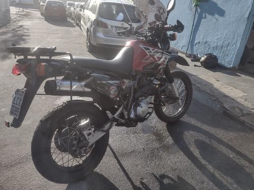 Imagem 1 de 4 de Yamaha Xt 600e