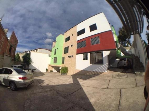 Apartamento En El Conjunto Residencial San Vicent.