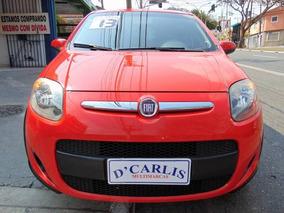 Fiat Palio Sporting 1.6 2012/2013 Flex 4p Dualogic
