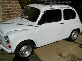 Fiat 1974 Fiat 600