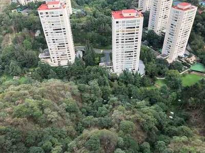Penthouse En Venta Residencial Bosque Alto