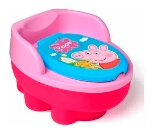 Pelela Para Bebe 3 En 1 De Peppa Pig Original Cuotas