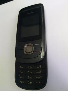 Nokia 2220 Semi Novo Só Vivo