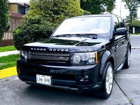 Range Rover Sport Sc 2013 Super Cargada Impecable Linea Nuev