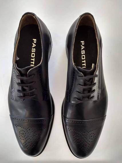 Zapato Franco Pasotti Pigna