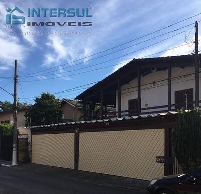 Casa Para Venda, 4 Dormitórios, Bolsão De Interlagos - São Paulo - 18017