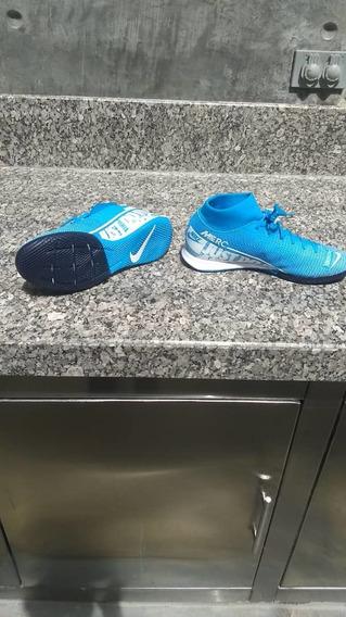 Zapatos Nike Superfly Cr7 Originales