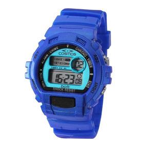 Relógio Masculino Cosmos Os41379f