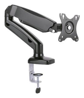 Suporte Articulado F80n Elg Para Monitor Ajuste Altura