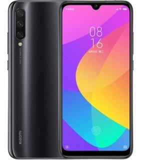 Smartphone Xiaomi Mi A3 64gb 4gb Ram 48mp Lacrado Rom Global