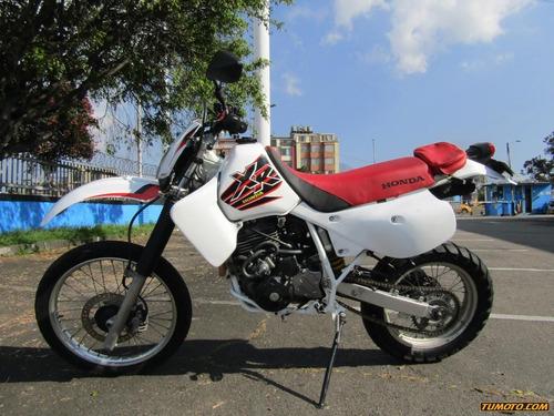 Motos Honda Xr 600