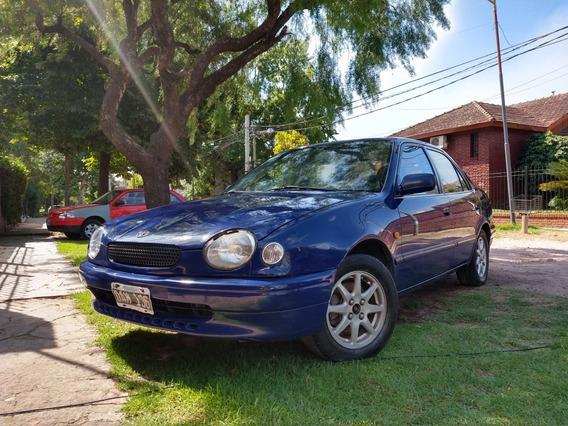 Toyota Corolla 1.6 Gli 1999