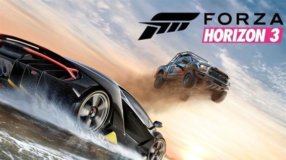 Game Xbox One Forza Horizon 3 - Usado Excelente