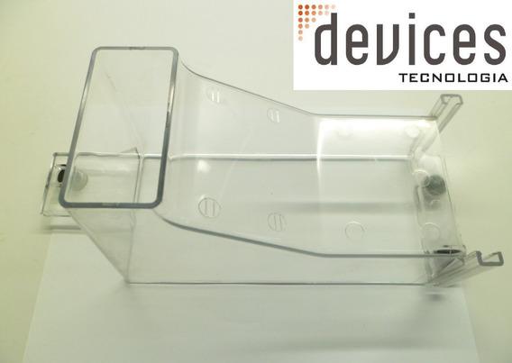 Defletor De Ar Do Processador Servidor Hp Ml330g3 651a00781