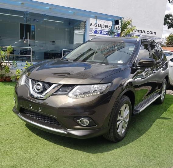 Nissan Xtrail 2017 $18900