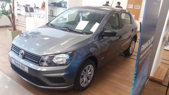 0km Volkswagen Gol Trend 1.6 Trendline 101cv 2020 Tasa 0% 12