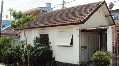 Casa Em Jardim Carvalho Com 2 Dormitórios - Ib3444