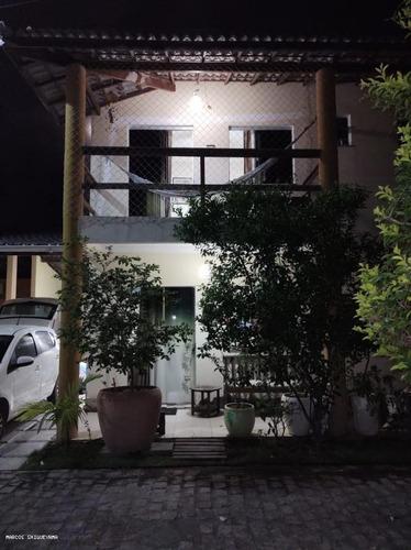 Casa Em Condomínio Para Venda Em Lauro De Freitas, Ipitanga, 2 Dormitórios, 2 Suítes, 1 Banheiro, 2 Vagas - Vg2689_2-1167073