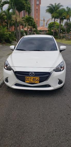 Mazda Mazda 2 Touring 2018