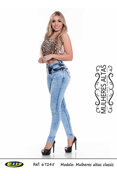 Calça Jeans Ri19 Referência 67245
