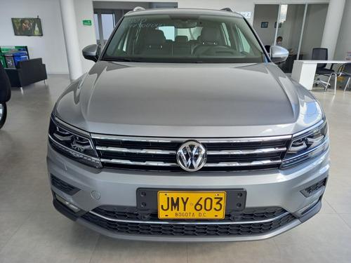 Volkswagen Nueva Tiguan Highline 2.0 Tsi 7 Puestos