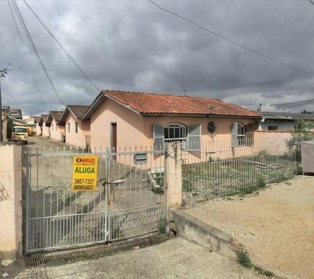 Casa Residencial Para Alugar - 00438.022