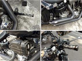 Harley Davidson Breakout Único Dono