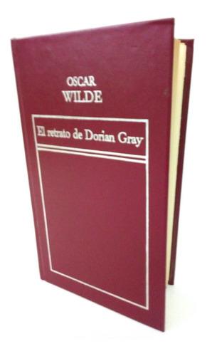 Imagen 1 de 5 de Oscar Wildeel Retrato De Dorian Gray