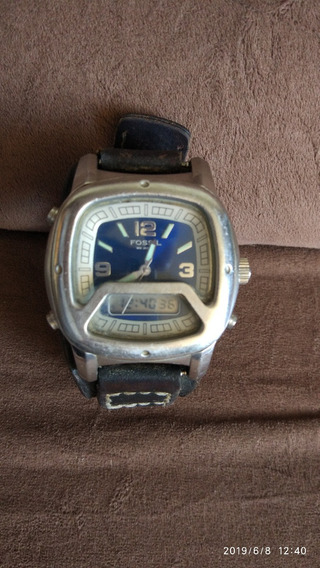 Relógio Fossil Bq 9200