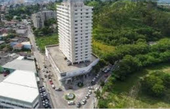 Sala Em Alcântara, São Gonçalo/rj De 30m² À Venda Por R$ 110.000,00 - Sa606214