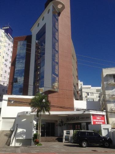 Imagem 1 de 2 de Sala Comercial Em Coqueiros - Sa0765
