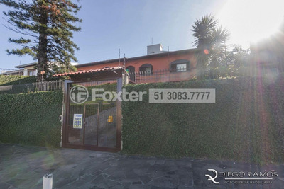 Casa, 4 Dormitórios, 318 M², Jardim Carvalho - 182156