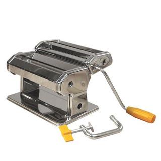 Máquina De Pasta Tradicional Weston 6 Pulgadas Estilo Tradic