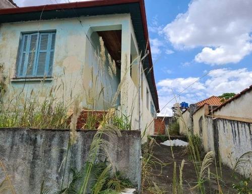 Imagem 1 de 7 de Imóvel Antigo Comercial/terreno 311m² - Vila Formosa - Zona Leste - São Paulo - Tr352084v
