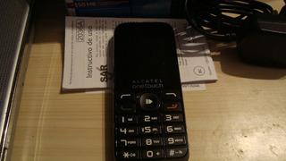 Telefono Alcatel One Touch 2036a
