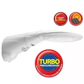 Ducha Advanced Turbo Pressurizador 4t 127v 5500w Lorenzetti