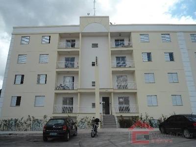 Locação - Apartamento Residencial Costa Verde / Cotia/sp - 2725