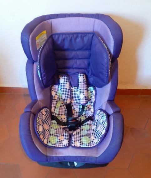 Silla Asiento De Bebe Para Carro 3 Posiciones