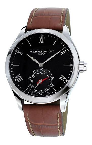 Reloj Frederique Constant Smartwatch Fc-285b5b6
