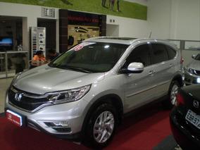 Honda Crv Cr-v Exl 2.0 4x4 At Flex