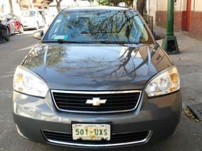 Chevrolet Malibu D Ls Sedan V6 Ee At 2007