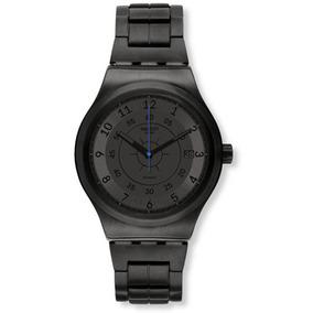 Relógio Swatch Sistem Dark - Yib401g