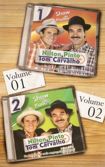 TOLEDO DVD DE PIADAS BAIXAR ARY