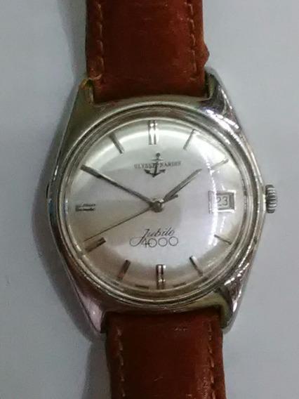 Reloj Ulysee Nardin 1970
