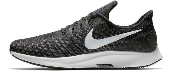 Zapatillas Nike Air Zoom Pegasus 35 Running Nueva 942851-001