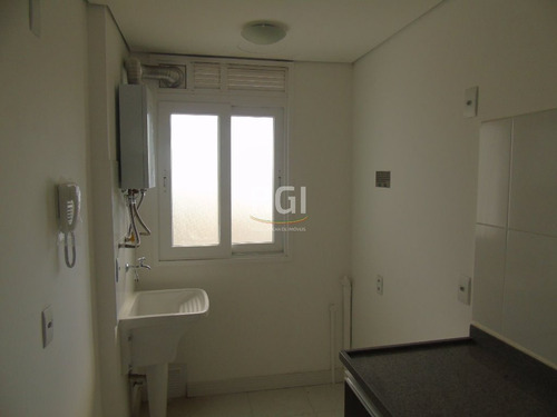 Apartamento Jardim Itu Sabara Porto Alegre. - 5031