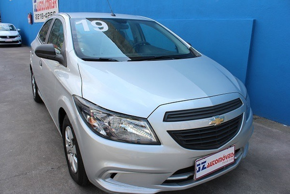 Chevrolet Onix Joy 1.0 Oportunidade Financiamento Sementrada