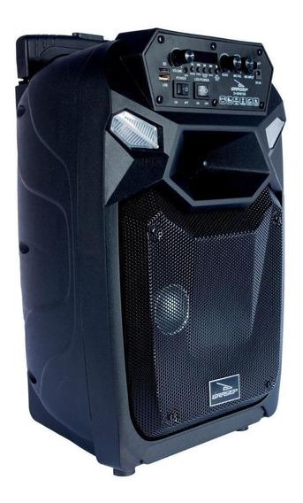 Caixa de som Grasep D-BH8104 portátil sem fio