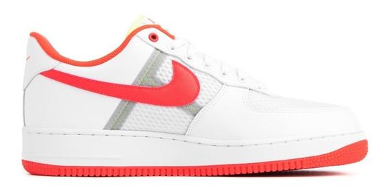 Nike Air Force 1 Low Hombre Zapatillas 100% Originales Cod 0028