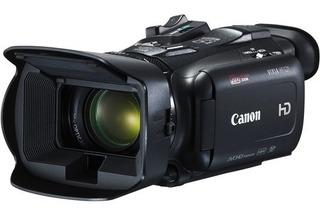 Videocámara Canon Vixia Hf G21